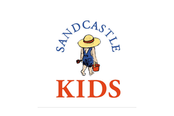 Sandcastle Kids Logo