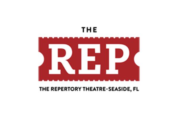 The REP Logo