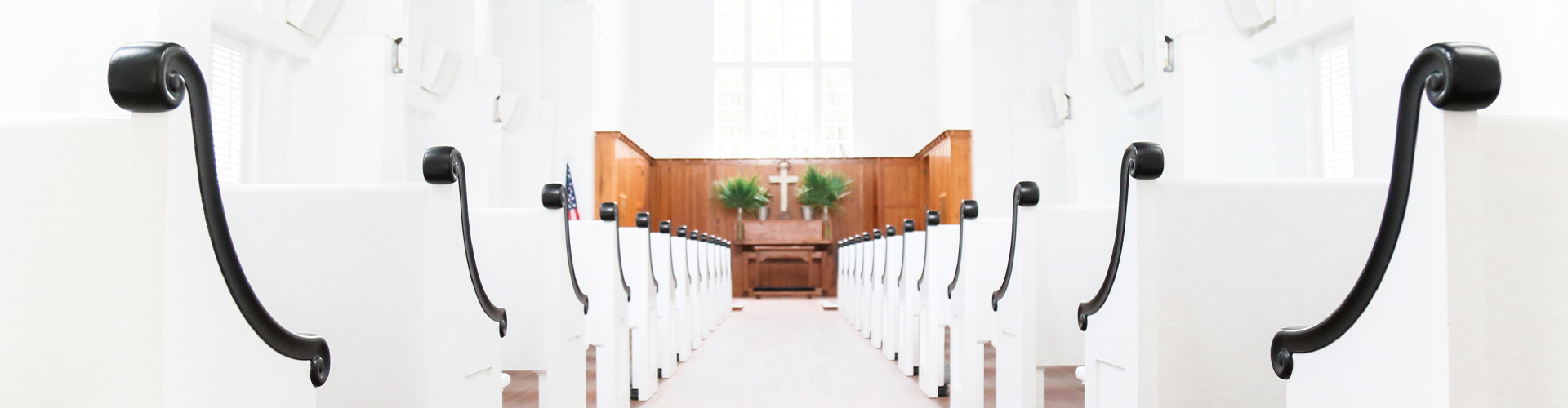 The Chapel at Seaside Isle to Alter