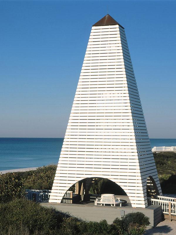 Seaside, Florida - Coleman Pavilion