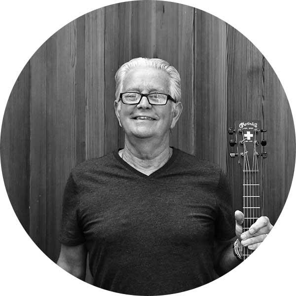 Bill Evett