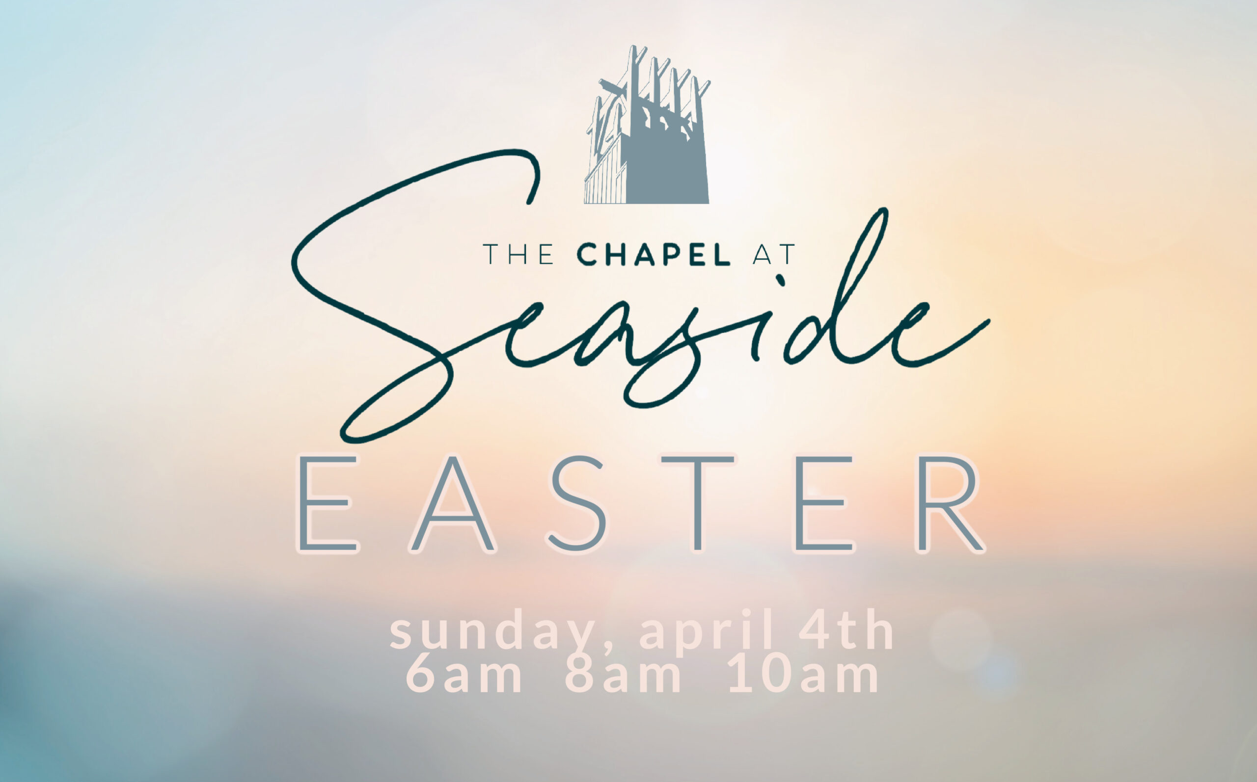 2021 Easter Service