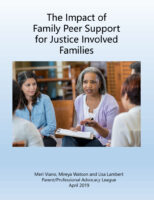 thumbnail of Impact-of-Family-Peer-Support-for-JJ-Involved-Families