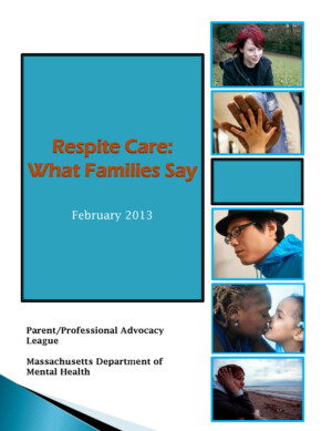 thumbnail of Respite-Care-What-Families-Say