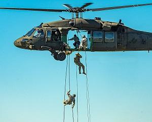 Air Assualte Course Camp Blanding Joint Training Center, Starke Florida