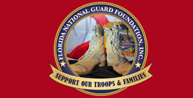 Florida National Guard Foundation logo