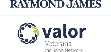 Raymond James - Valor Veterans Inclusion Network
