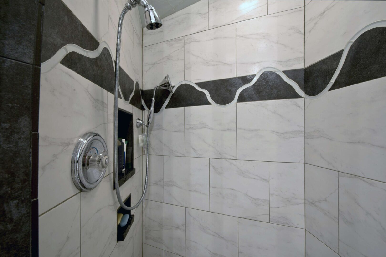 Distinctive Tile & Stone Design