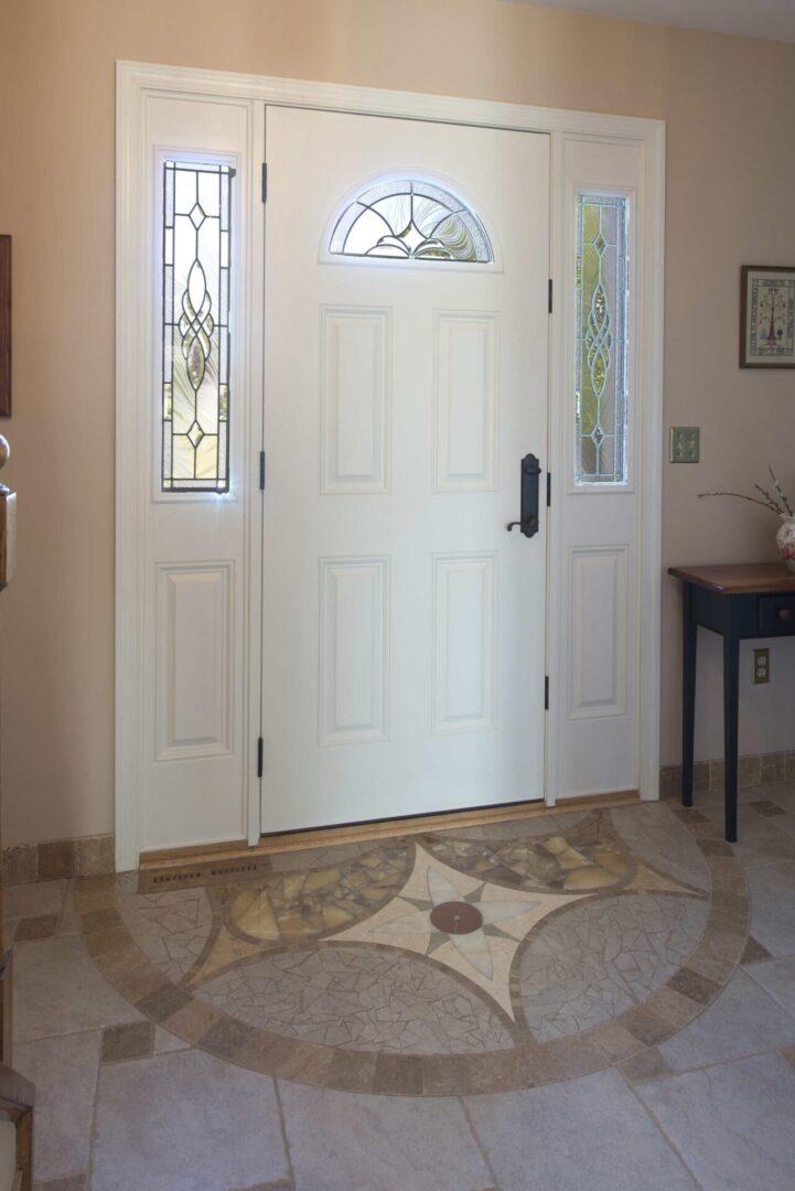 Distinctive Tile & Stone Design