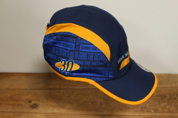BISS Run Hat