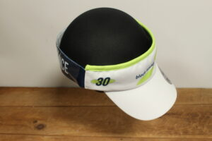 Visor Side View