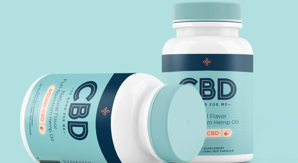CBD is good for me
