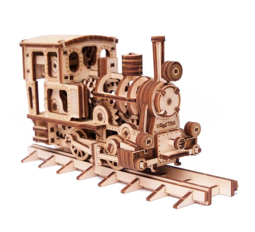 Chug – Chug Train