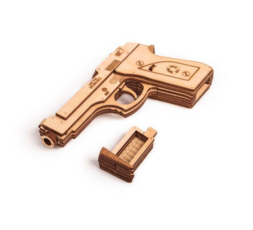 Gun M1