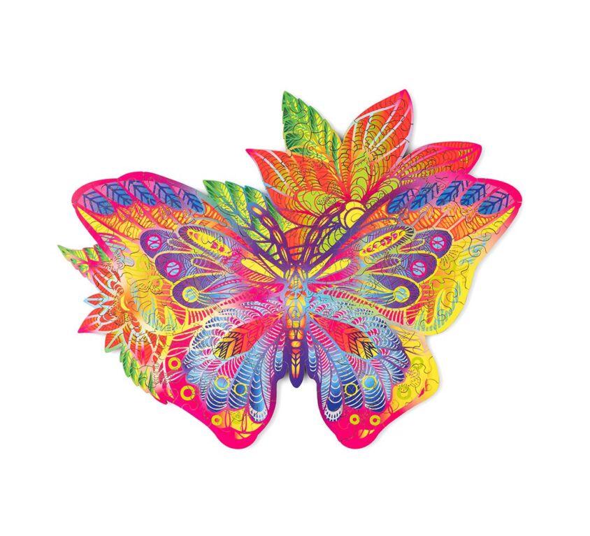 Jewel Butterfly