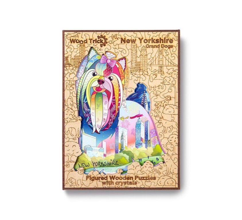 New Yorkshire