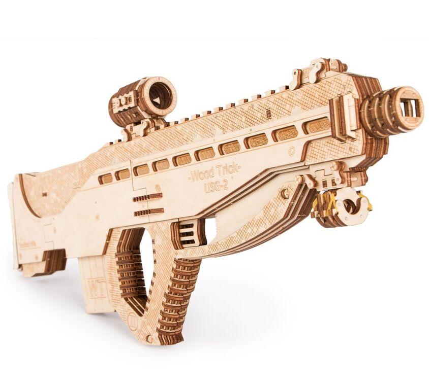 Assault Gun USG-2