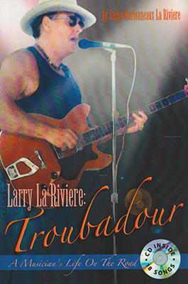 Troubadourcover