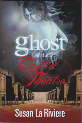 Ghost of the Capitol Theatre