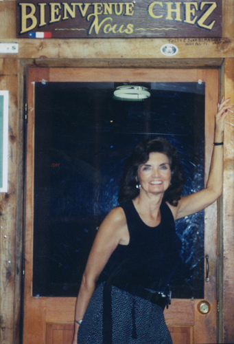 Susan La Riviere