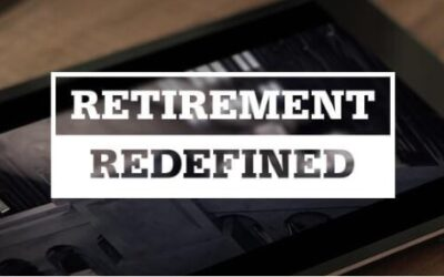 Retirement Redefined