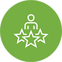 recognition icon