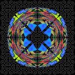 Eviscerated Mandala Number 1