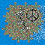 Peace No.1