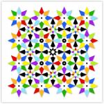 Two Hundred Thirty Six Kites