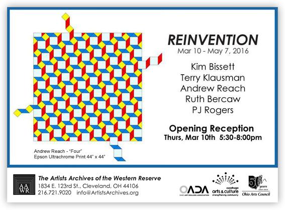 Reinvention-exhibition