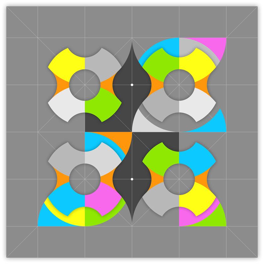 Quadrant Construct