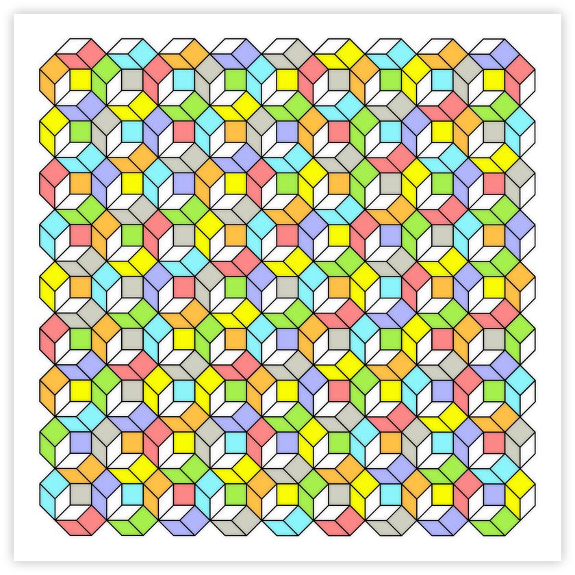 Cubic Colloquium