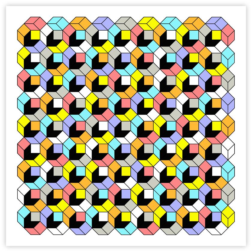 Cubic Colloquium No. 2