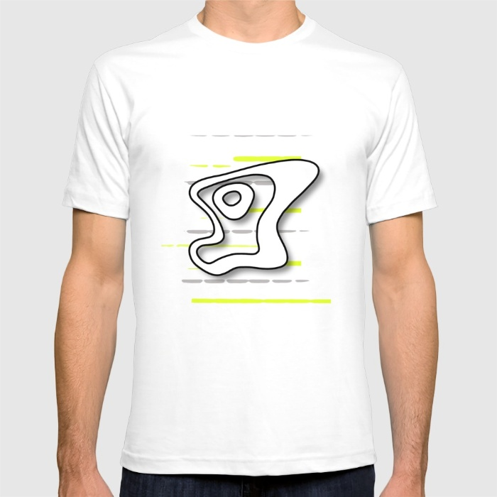 Whimsy type 3 T-Shirt
