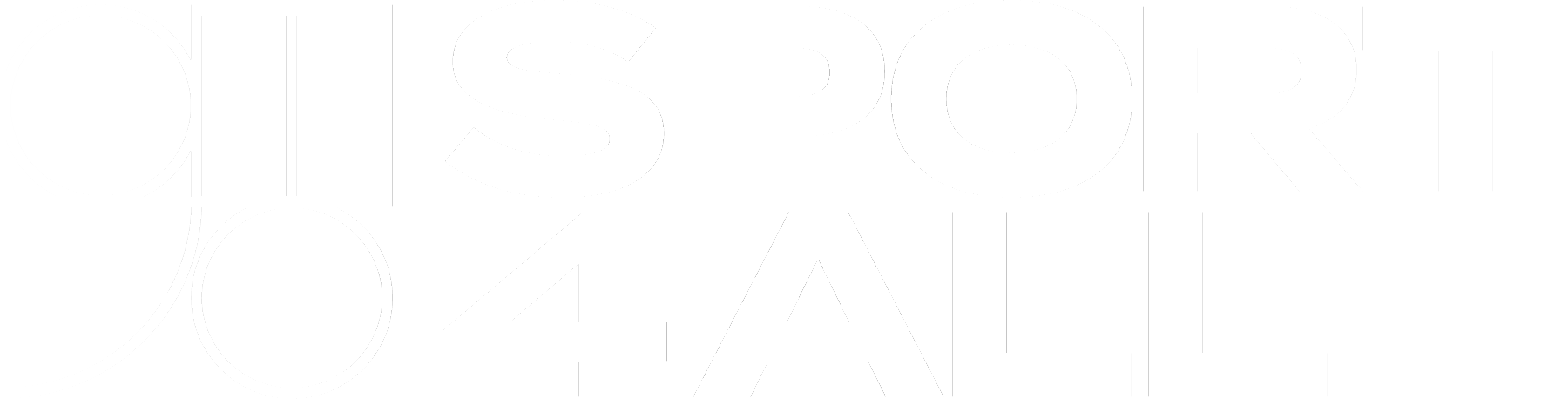 Link to Sport For All Home page
