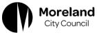 Moreland City Council Logo