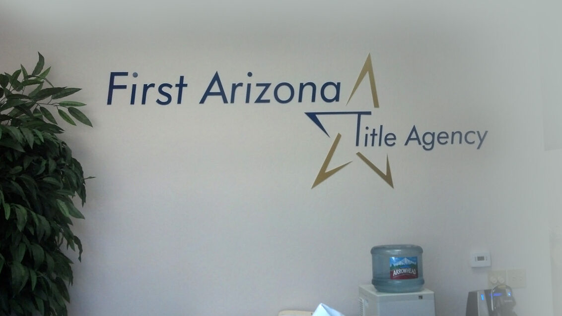 Maricopa Sign Company, LLC