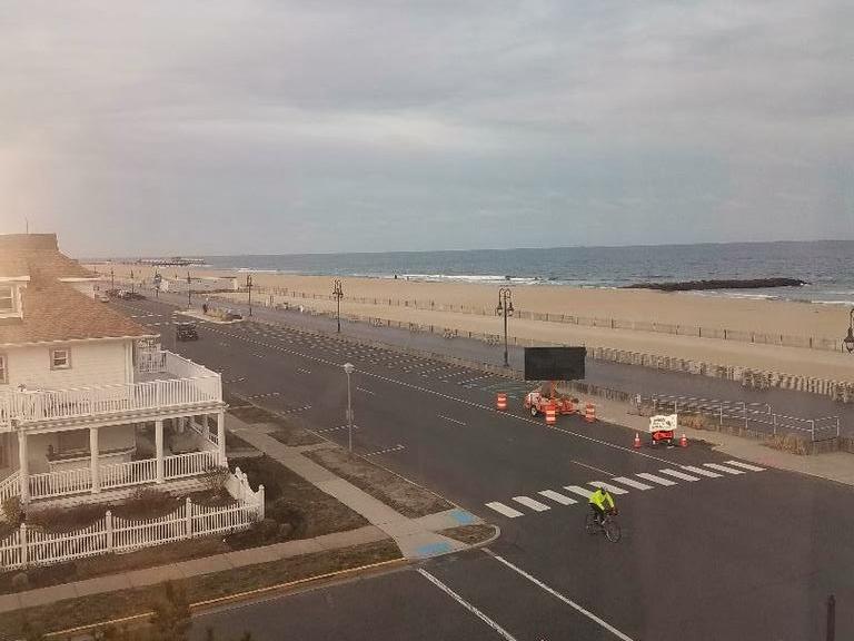 Coastal View   Belmar NJ