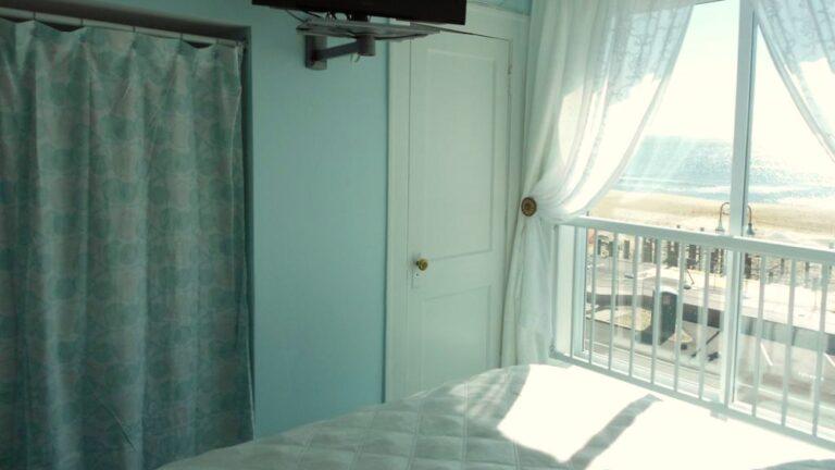 Ocean View Room SS2