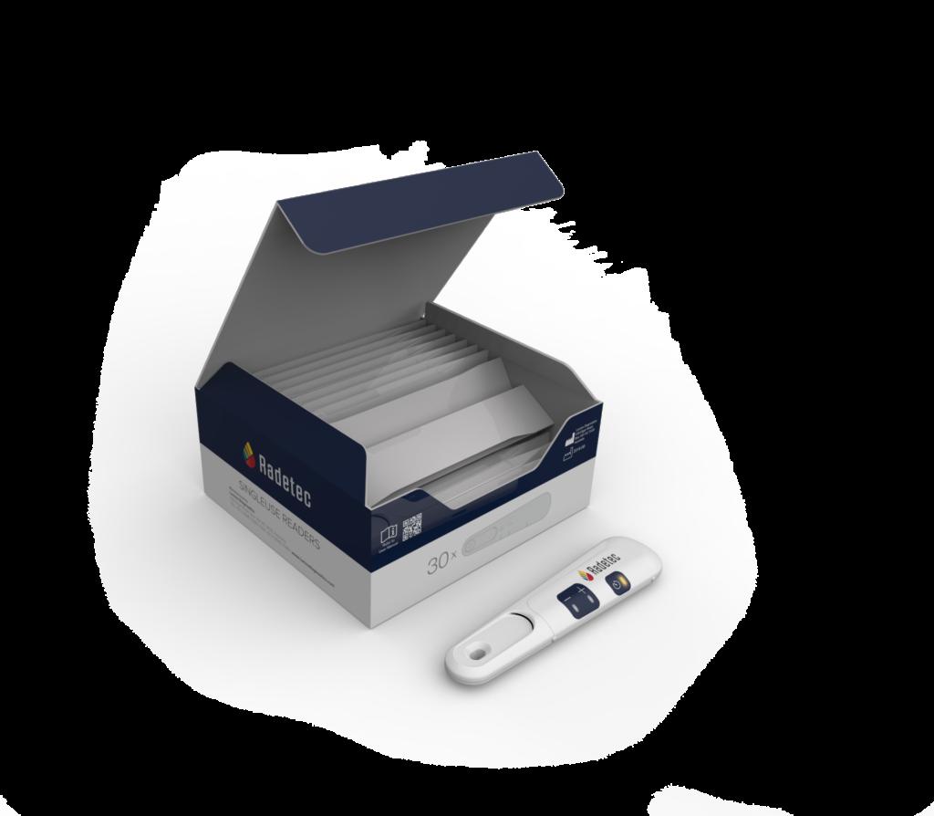 Radetec Diagnostics COVID-19 screening test kit