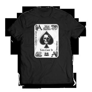 JHA MS Poker Run
