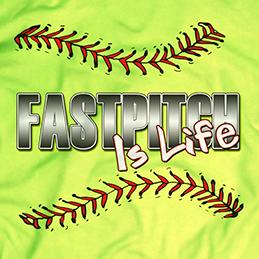 Fastpitch Merchandise
