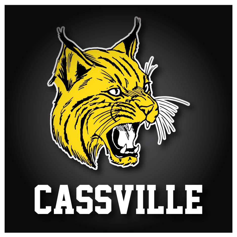 Cassville Fanware