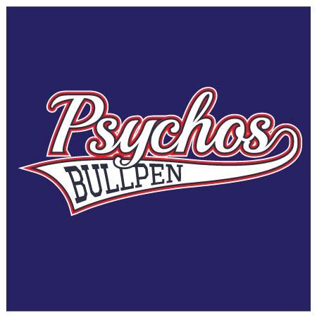 Bullpen Psychos