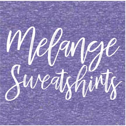 Melange Sweatshirts