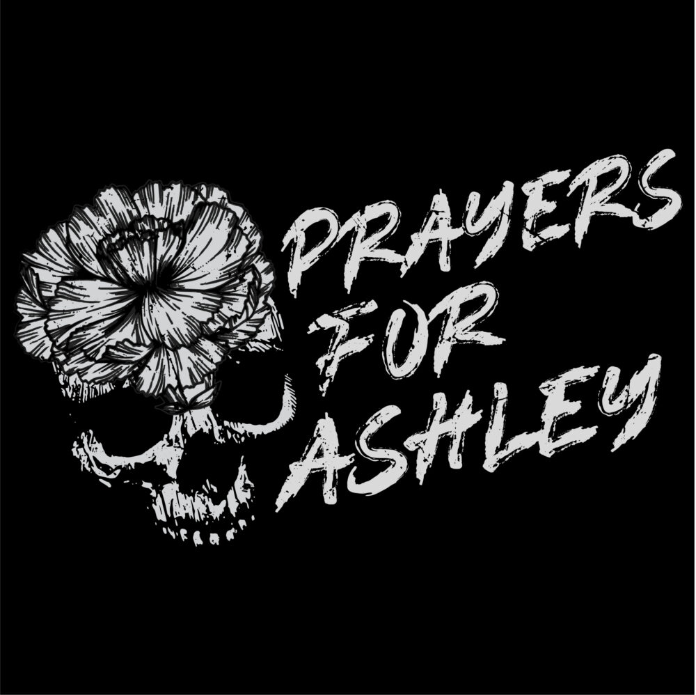 Prayers for Ashley
