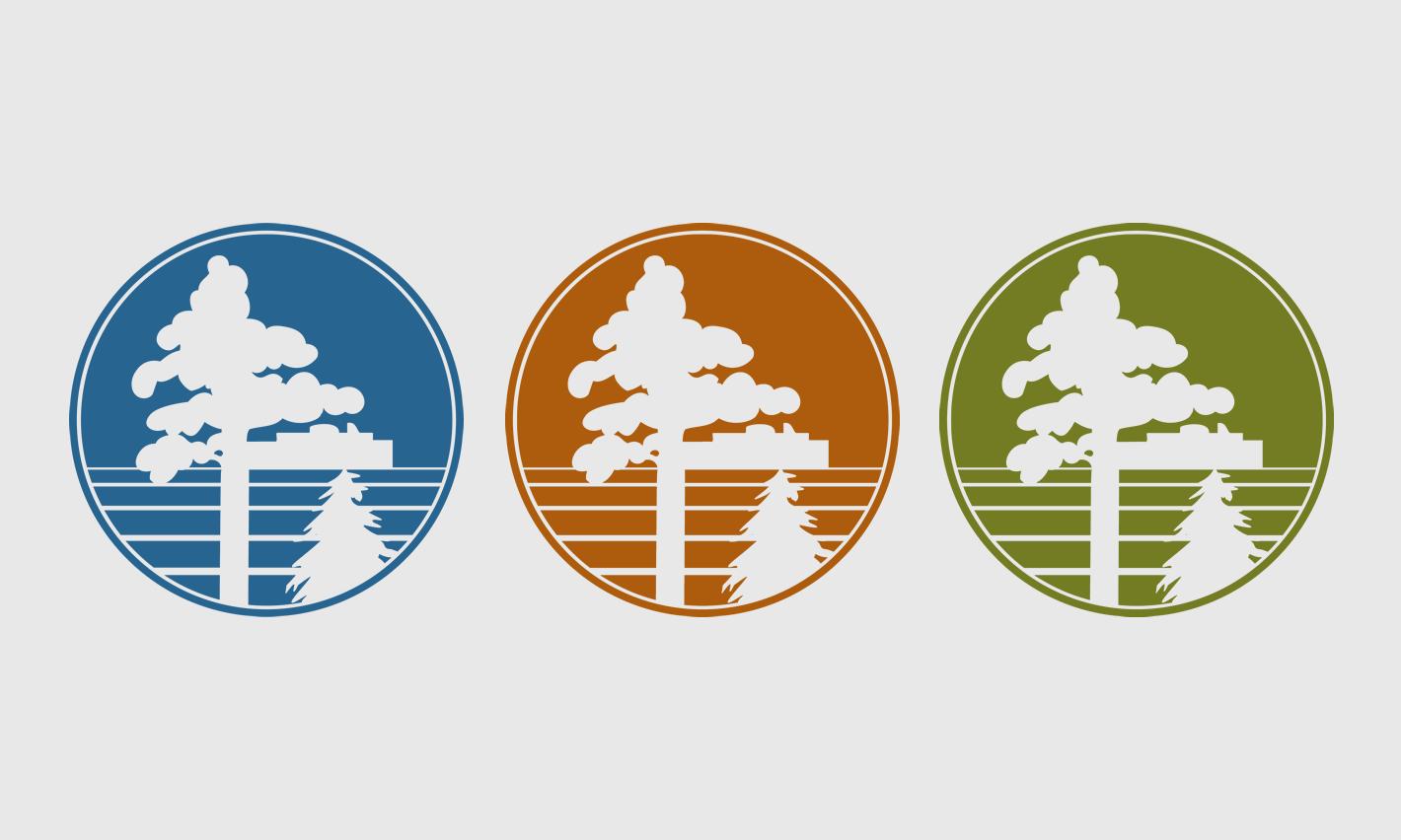 BlaineMN.gov Logo Design