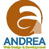 Andrea Studio Logo