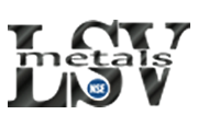 LSV Metals Logo