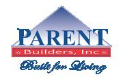 Patent Builders. Inc. Logo